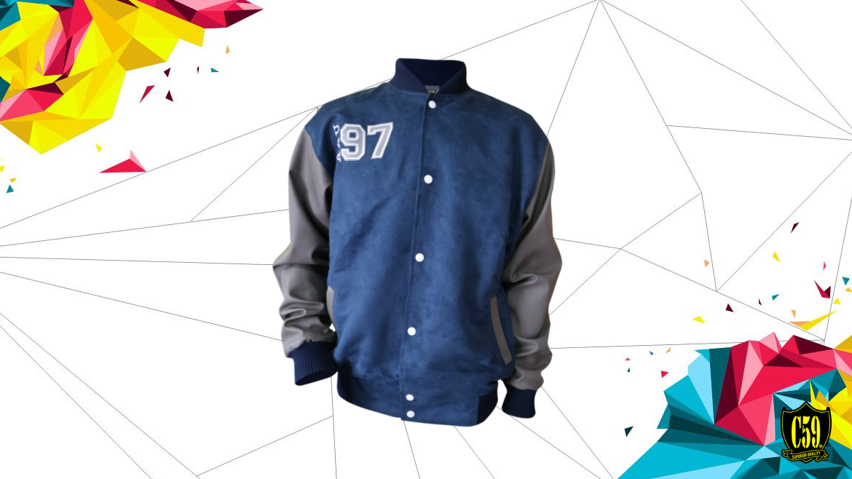 Jacket Standar C59