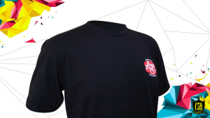 Short T-Shirt C59
